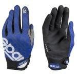 Sparco Handschonen blauw