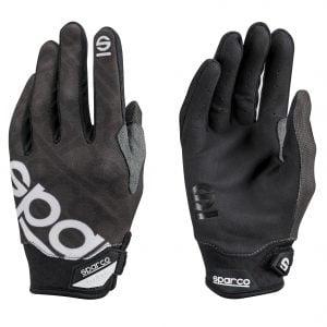 Sparco Handschonen zwart