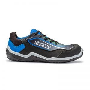 Sparco Dragster Blauw