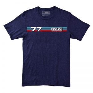 Sparco t-shirt rally