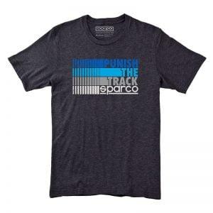 Sparco t-shirt punish