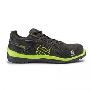 Sparco Sport Evo zwart groen
