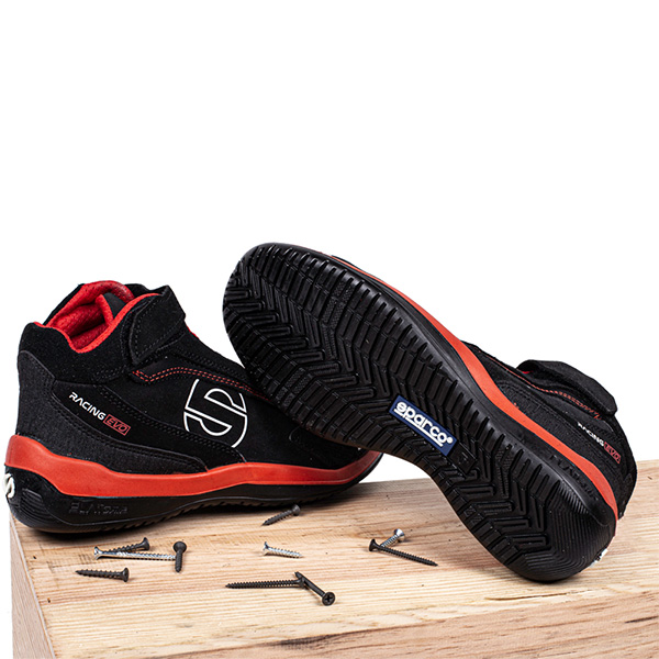 Sparco Racing Evo 07515 NRRS (3)