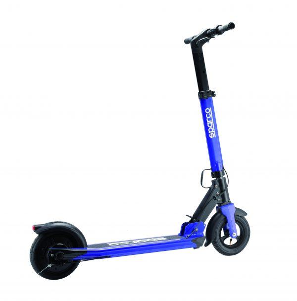 sparco e-mobility_monopattino elettrico